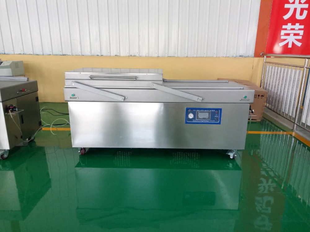 dried beef vacuum packing machine/vacuum packing machine for chicken wings legs/packing machine for chicken wings legs