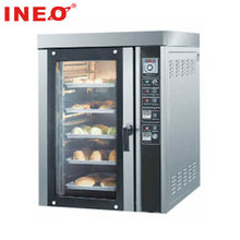 Professional Industrial Automatic Commercial Bread Oven/Electric Baking Oven For Sale
