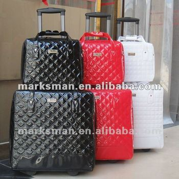 laptop trolley luggage/branded luggage bags, View laptop trolley ...