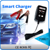 6V 12V Automatic Car Battery Charger Lead-acid Battery for ATV,lawn mower,motorcycle,automotive