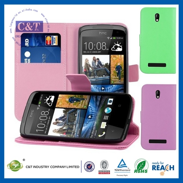 HOT Universal mobile case kickstand combo case for htc one m7
