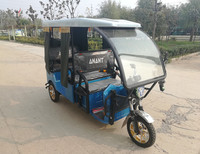 850W-1000W Rickshaw 3 wheel taxi passenger tricycle and china 3 wheel motor tricycle