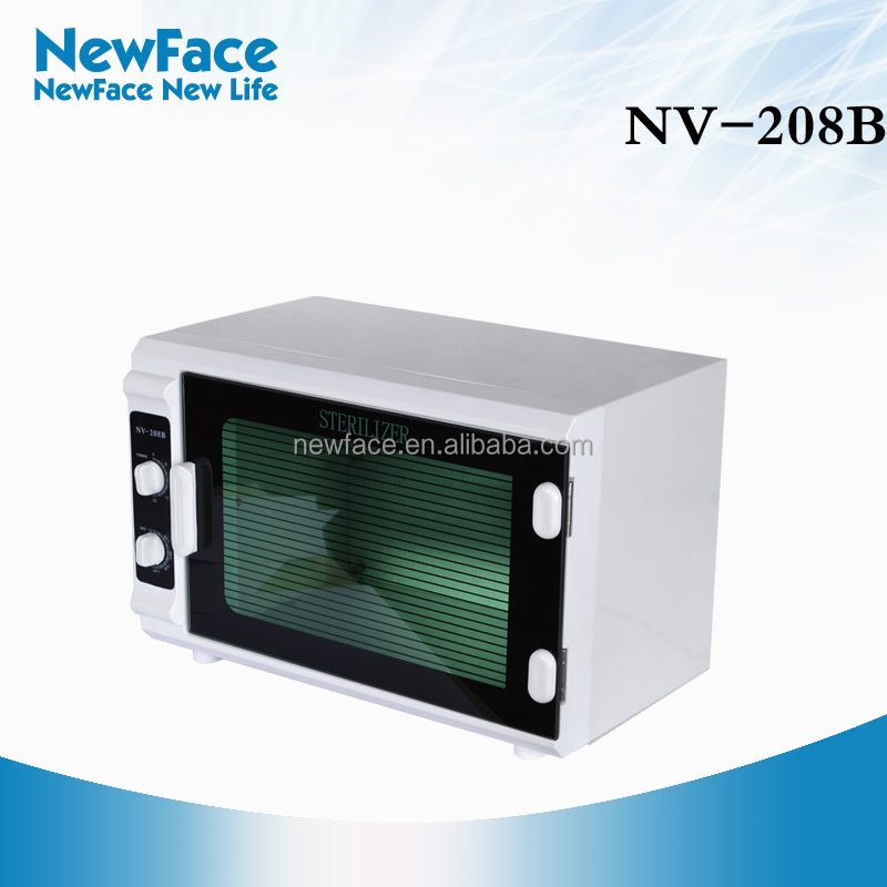 NV-208B 2 in 1 hot cabinet high tempreture uv medical tool sterilizer