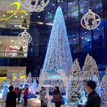 New Outdoor big PVC artificial giant christmas tree