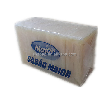 2019 Hot sale Major Brand African Best Economical Laundry Bar Soap