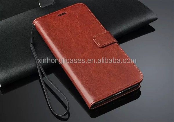 Hotselling Mobile Phone Leather Case For Apple IPhone 6/6 Plus, For IPhone Card Leather Case, Card Leather Case For IPhone