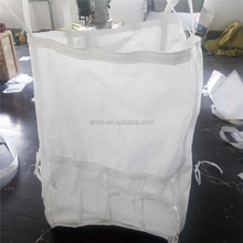 ton bag big jumbo bag super bulk bag sack PP FIBC Bag (for sand,building material,chemical,food