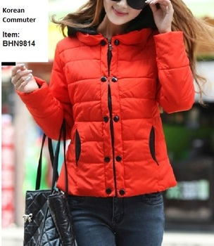 BHN9814 Clothes Women Casual Jacket