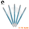 Shibell all kinds of ball pens syringe shaped pen aluminum dog exercise pen
