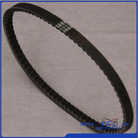 SCL-2014010067 Round Rubber Drive Belts ,CVT Drive Belt for Motorcycle Parts