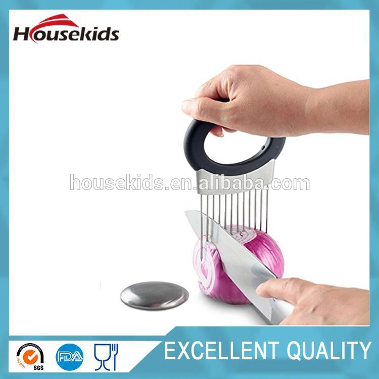 Professional onion holder kitchen gadget with low price