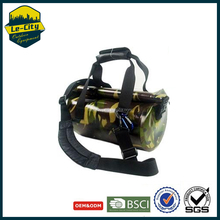 Wholesale PVC camouflage duffle travel sport waterproof dry bag for swim cloth carry