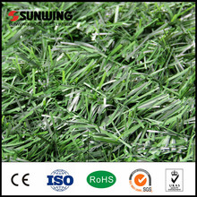 garden artificial grass privacy green screen fence