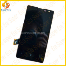 mobile phone accessories replacement for nokia lumia 1020 LCD screen digitizer assembly -Best quality