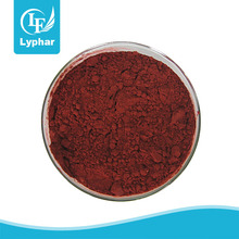 Natural Red Yeast Rice Extract 0.3%-4% Monacolin K