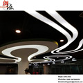 Low price building decorative materials Guangzhou 3D effect stretch ceiling pop ceiling design catalogue on Alibaba com
