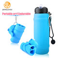 Multifunctional Sports Bicycle Eco Friendly Water Bottle