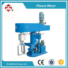 PLM150 liquid coating agitator mixing machine for high viscostiy materials