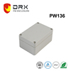 Ningbo everest PW136 Plastic injection mould Waterproof Indoor and outdoor monitoring power box