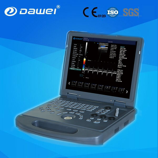 Economic and Efficient Portable 3D 4D color doppler diagnostic ultrasound With Professional Technical Support