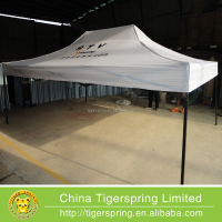 China Tigerspring fireproof tent