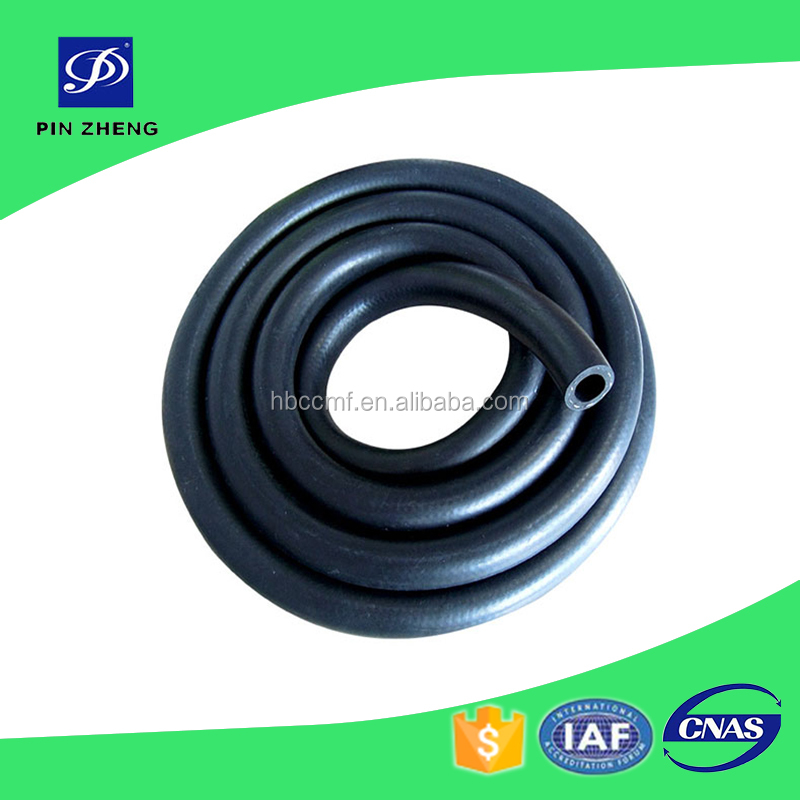 custom black Epdm auto rubber tube heater water hoses Radiator hoses