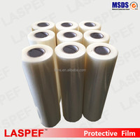 Transparent plastic film for carpet,carpet protection pe film