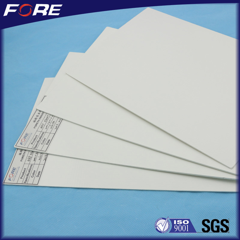 Glass Fiber Reinforced Polymer GRP Sheets / FRP Panels