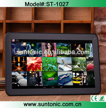 cheap tablet pc android 10.1 A20 dual core