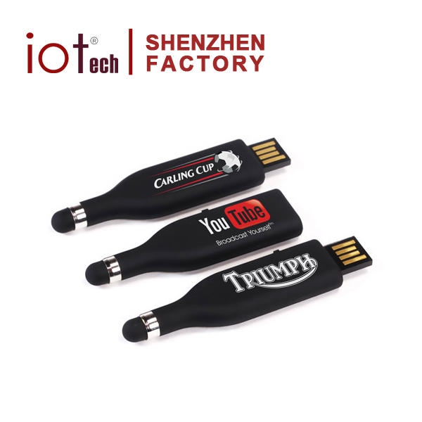 Latest Models Pen Drive Usb Touch Controller Driver 8gb 128gb Pen Usb With Custom Logo