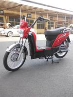10 Years exported Adult 800watt Electric motorcycle with pedal/ fat vaccum tryre Electric scooter with CE appvoal