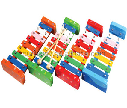 china mailand suppier kids wooden toys xylophone educational toy family of musical notes for xylophon in Toy Musical Instrument