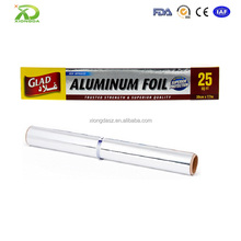 Custom Size Soft large rolls of aluminum foil manufacture in karachi