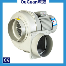 CE approved Centrifugal Fan For Industrial Boiler
