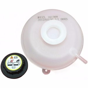 PCF000012 / PCF000010 Coolant Expansion Tank for Land Rovers