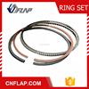 Titan Piston Ring TF TM HA SL Mazda spare parts