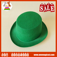 Factory Direct Sale Irish Green Sequins St.Patrick's Day Party Hat Top Hat