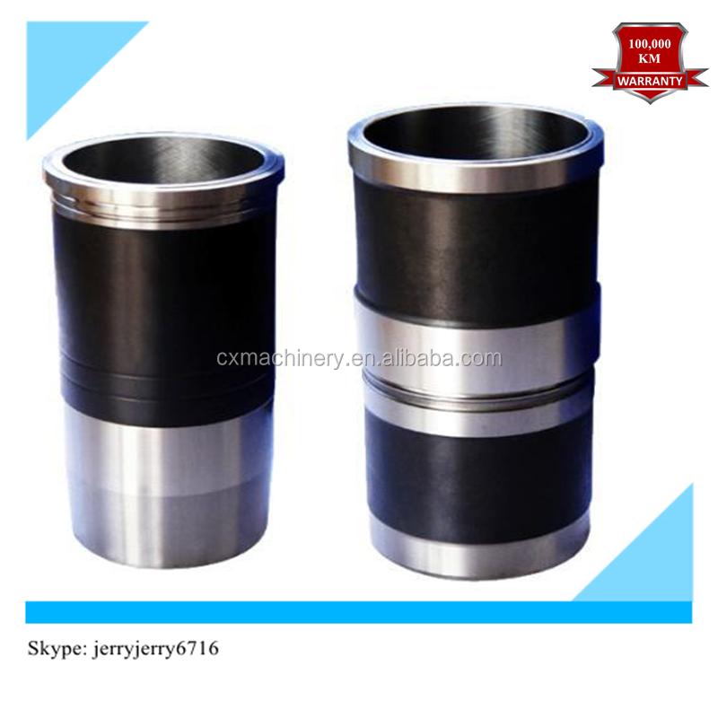 cylinder liner manufacturing process pdf