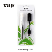 Electric cigarette Ego CE4 Blister Kit 650mah