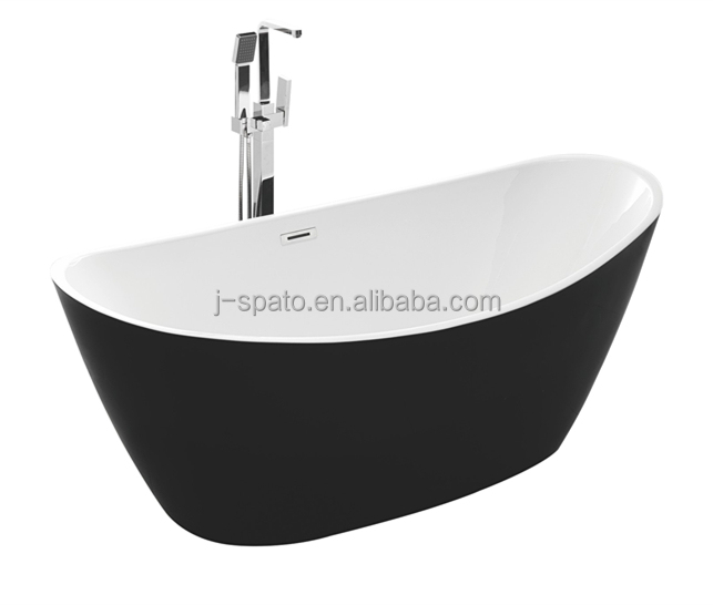 2017 New Product Therapeutic Breathtaking Novel Irregular Freestanding Bath For JS-741B