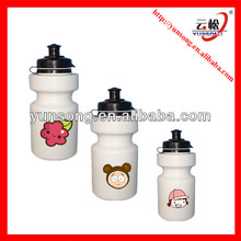 300ml,350ml,400ml plastic canteen for children