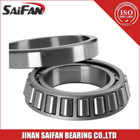 China Made Industrial Bearing JLM104948/JLM104910 Inch Taper Roller Bearing Sizes 50*82*21.5mm