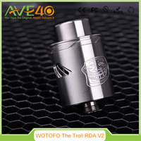 AVE40 Wholesale Troll V2 RDA By Wotofo Authentic Vape Atomizer