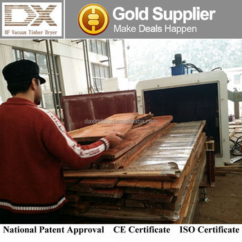 DX-10.0III-DX Latest technology wood machine for drying all kinds of furniture timber