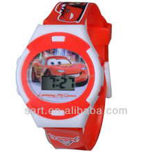 2014 Hottest Cartoon License Watch with Disney Audit