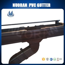 low price pvc gutter joiner with good quality