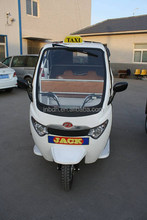 200cc China Three Wheel Motorcycle For Sale (Model No:911B)