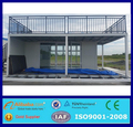 China made low cost Container homes, Hot sale 20ft