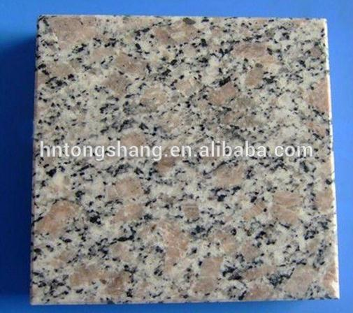 Professional synthetic granite with high quality