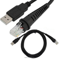usb rj45 scanner cable Barcode Scanner USB Cable